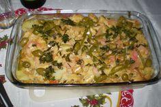 Aprenda a preparar a receita de Bacalhoada