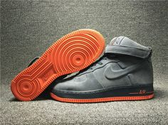 10 Best Discount Nike Air Force 1 Mens Basketball Shoes High