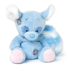 Me To You 4-inch Tatty Teddy and My Blue Nose Friends Spirit the Lemur Sitting Plush (Tall) by Me to You, http://www.amazon.co.uk/dp/B00C5KIF9G/ref=cm_sw_r_pi_dp_Guwtsb1FDG25S