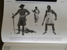 Czech costumes.