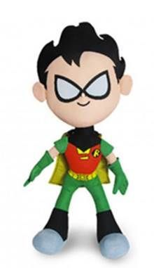 Robin Teen Titan Stuffed Toy Teen Titans Robin, Teen Tians, Robin Mask, Raven Beast Boy, Bo Staff, The Villain, Anime Comics, The Incredibles, Cartoon
