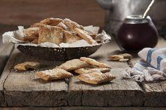 Transformá una tapa de empanada en bizcochitos para la tarde con esta receta - Vix