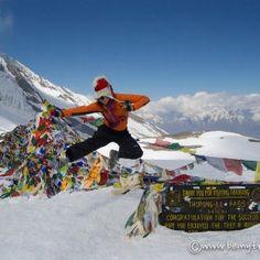 The Annapurna Circuit: Too Beautiful to Miss