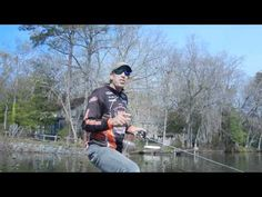JIG FISHING TIPS FOR PRE SPAWN BASS