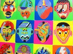 Ana Benaroya Artists, Abstract, Summary, Artist
