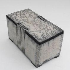 Bauhaus Dose - Margit Hohenberger