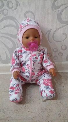 Baby Born – 110 фотографий Baby Alive Doll Clothes, Baby Alive Dolls, Baby Dolls, Bitty Baby, Baby Born, Reborn Dolls, Doll Accessories, Playroom, Baby Kids