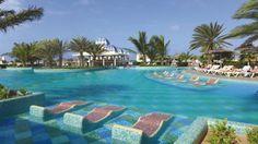 ClubHotel Riu Karamboa in Boa Vista - Kaapverdië - Cabo Verde