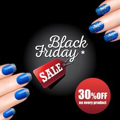 Best Deal of the Year! Black Friday SALE! Don't miss out! www.chromagel.co.uk Free shipping on orders over £15