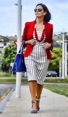 Базовый гардероб для женщины 40-50 лет. 15 идеальных образов!