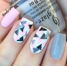 nails   nonsense inspired? → #lookatmemel