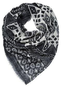 Köp Becksöndergaard MOSCOW - Scarf - black för 639,00 kr (2016-01-25) fraktfritt på Zalando.se