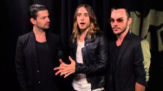 Pressroom 30 Seconds To Mars
