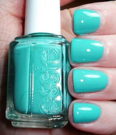 Essie - Greenport