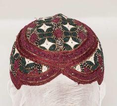 Afghan Hat