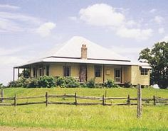 australian country homesteads - Google Search