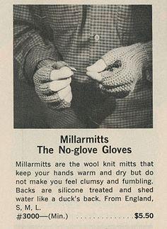 millarmitts