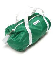 Kelly Green Duffel Bag. Awesome cheap duffel.