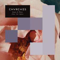Leave A Trace (Four Tet Remix) by CHVRCHES on SoundCloud