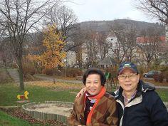 苗栗市的老王 wang2611: 秋之奧地利 捷克浪漫風情之旅