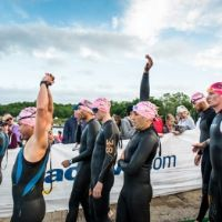 4 Months to IRONMAN 70.3 --training guidelines to create your own plan. Love this article.