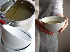 """Trufla: """"I want to cook you a soup that warms your soul"""""""
