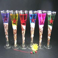 Image detail for -gel wax candle making