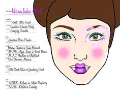 harajuku makeup - Google Search