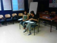Red de organizaciones que intervienen con mujeres de Bizkaia