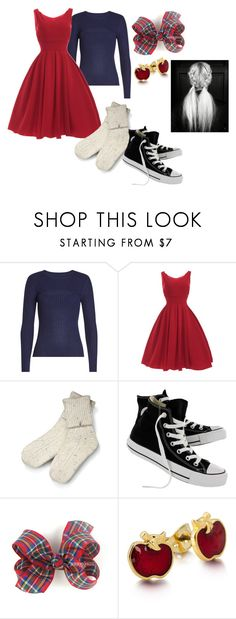 """""""~Alphabet Boy~"""" by lina-loves-disney ❤ liked on Polyvore featuring Frame, UGG, Converse, Disney and melaniemartinez"""