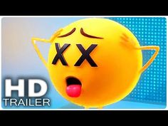 THE EMOJI MOVIE Trailer (Extended) 2017 - (More info on: http://LIFEWAYSVILLAGE.COM/movie/the-emoji-movie-trailer-extended-2017/)