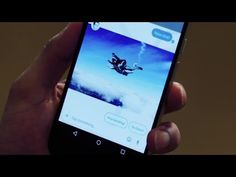 """Say """"Hello"""" to Allo, Google's New AI-Powered Messaging App - YouTube"""