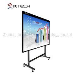 INTECH DV Series Optical Interactive Whiteboard