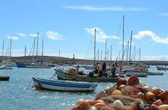 Bezienswaardigheden Sal, Kaapverdië | Reisdoc.nl Verde Island, Cape Verde, Santa Maria, Islands, Travel, Viajes, Destinations, Traveling, Trips