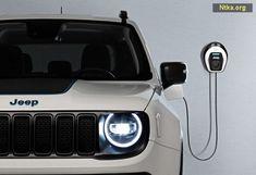 Jeep Renegade'in PHEV (Plug-in Hibrit) versiyonu Türkiye'de! - Otomobil Dünyası - Yaşam ve Teknoloji bLoGu Jeep Renegade, Electric Motor, Electric Cars, Logo Jeep, Jeep Range, Best Car Rental Deals, Volkswagen Tiguan, Small Suv, Suzuki Jimny