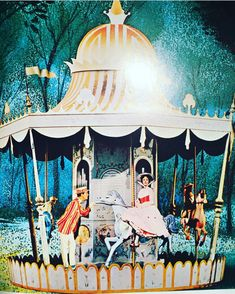 Mary Poppins publicity photo 1964