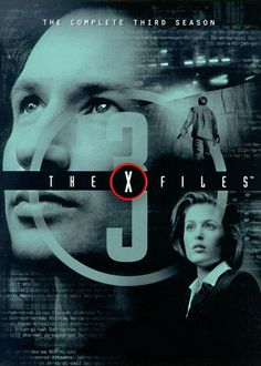 The X-Files: The Complete Third Season (1995-1996)