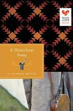 For Him and My Family: A Heartbeat Away by S. Dionne Moore - CFBA Review #book #review #cfba