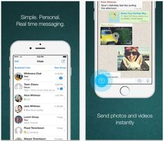 WhatsApp Tops 700M Users, 30B Daily Messages