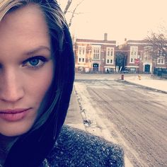 Instagram Photos of the Week   Barbara Palvin, Heidi Klum + More Model Pics