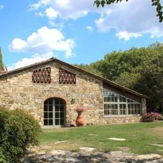 Farmhouse rental in Tuscany