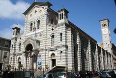 nice La Spezia Italy 1180752034