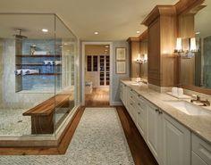 Bob Webb Home Bath 2 Floor Tile Emser Tile Velocity