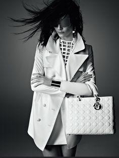 "Vogue Brazil November 2012, ""50 Shades of Grey"""