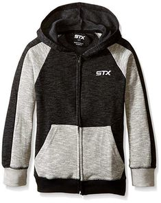 STX Fashion Boys Classic Texture Fleece Jogger