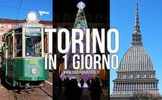 Itinerario completo per visitare Torino in 1 giorno Inca, I Want To Travel, Day Trip, Budapest, Wanderlust, World, Places, Bella, Camper