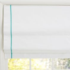 """Pop Dot Roman Shade, dimensions for large window? Available in 26"""", 32"""", 36"""", 44"""", 48"""""""