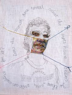 Gallery - Ruth Miller Embroidery