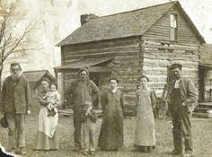 Polk Co., MO. Pioneer Day, Pioneer Life, Old Photos, Vintage Photos, Rock Hill, Down On The Farm, The Old Days, Old Barns, Interesting History