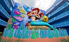 art of animation | Art-of-Animation-Resort-Ariel.png